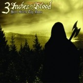 3 Inches of Blood - Here Waits Thy Doom - 12-inch Gatefold LP